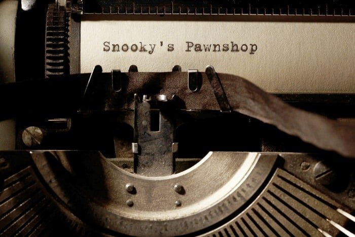 Snooky's Pawnshop