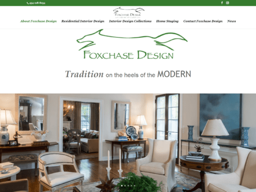 Foxchase Design, LLC