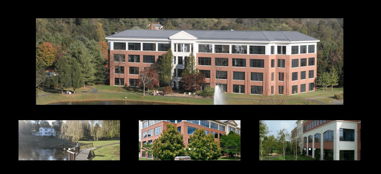 Pavilion Properties- Peter Jefferson Place